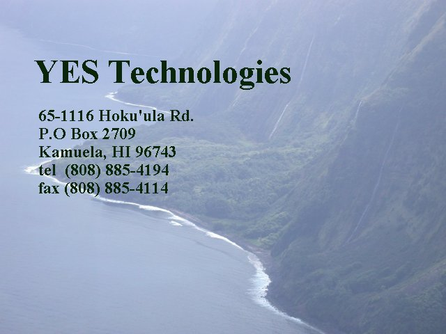 YES Technologies